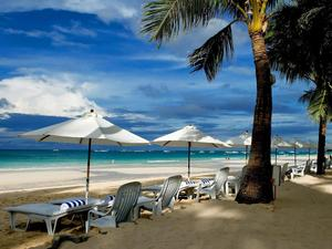 <Boracay Package> 7D6N 5J SH (Oct Holiday)
