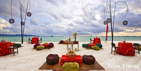 <Boracay Hotel> Discovery Shores