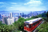 <5D SH> Flights to Hong Kong from Shanghai