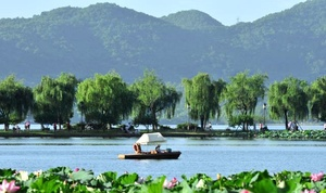 [Package] Hangzhou Weekend Getaway