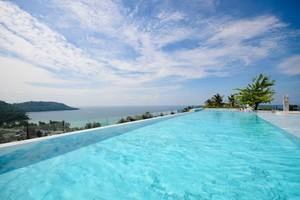 Phuket Hotel: Foto Hotel