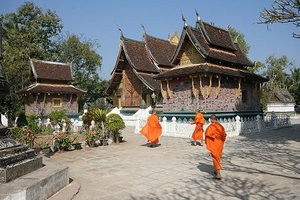 Best of Cambodia & Laos Family Adventure Tour Package