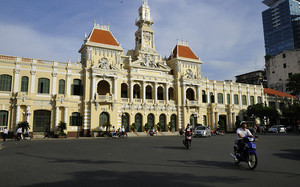 [Vietnam Package] 10 Day South Vietnam Tour with Nha Trang Beach