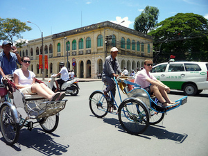 [Ho Chi Minh Flights] 6 Days from Shanghai