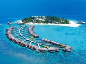 <6D FM SH> Flights to Maldives from Shanghai